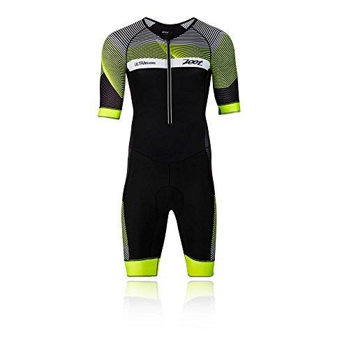 Zoot Ultra Tri Aero Skinsuit - SS18 - Small