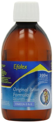 Efamol 300ml Efalex Lemon and Lime Liquid by Wassen International Limited