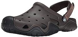 Crocs Swiftwater Clog M Men Slip on [Shoes]_202251-23K-M9