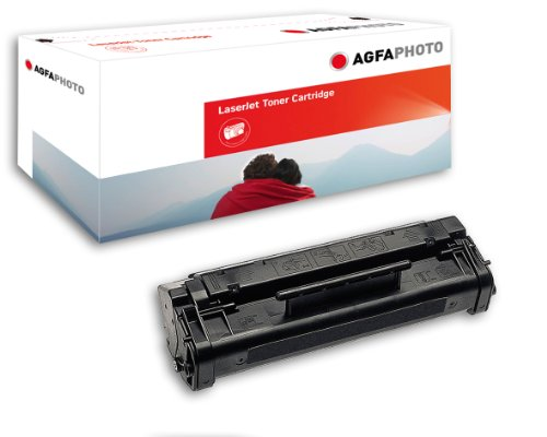 Preisvergleich Produktbild AgfaPhoto APTHP06AE Tinte für HP LJ 5L Cartridge, 2500 Seiten