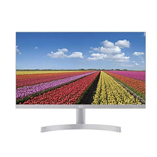 LG 24MK600M-W - Monitor FHD de 60