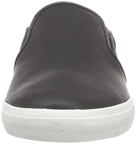 Lacoste  GAZON 8, pantoufles hommes Noir - Schwarz (BLK 024)