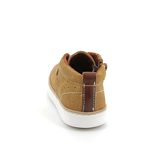 BULLBOXER, Sneaker bambini Marrone