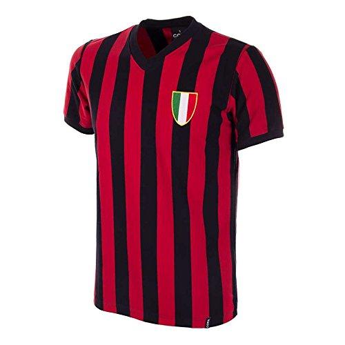 COPA - AC Mailand Retro Trikot 60er Jahre