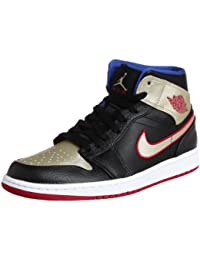 Basket Nike Air Jordan 1 Mid - Ref. 554724-013