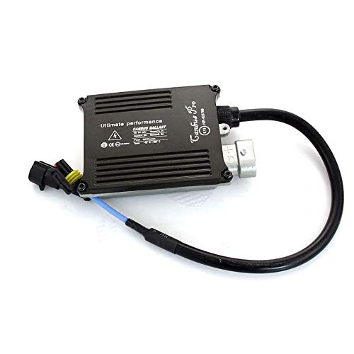 HID Vorschaltgerät Ballast für H7 H4 Lampe 55W Canbus 12V und 24V