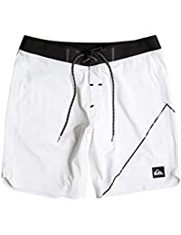 """Quiksilver New Wave Highline 19"""" - Board Shorts For Men EQYBS03571"""