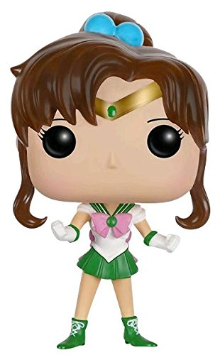 Funko Pop Jupiter (Sailor Moon 93) Funko Pop Sailor Moon