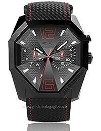 Original CHRONOTECH Relojes EGO Special Edition Hombre–rw0119