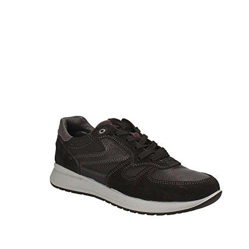 Igi&Co 8740 Sneakers Man Noir