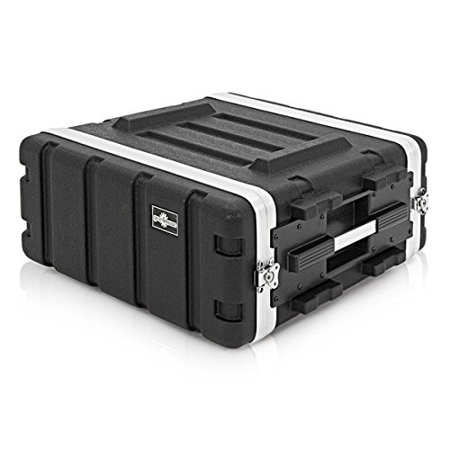 4 HE 19 Zoll (483 cm) Rack-Koffer von Gear4music