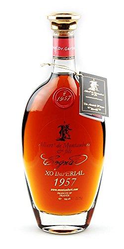 Cognac 1957 Albert de Montaubert XO Imperial