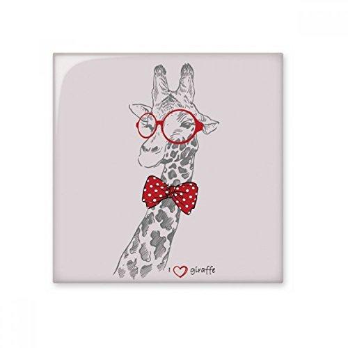 Gläser Giraffe Handsome Keramik Bisque Fliesen Badezimmer Decor Küche Keramik Fliesen Wand Fliesen, sku00341552f19127-S (Keramik-backsplash)