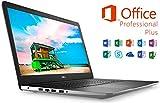Notebook INSPIRON 17 3793 - Intel Core i7-1065G7 - 32GB-RAM - 1000GB NVMe SSD + 1000GB - Windows 10 + MS Office 2016 Pro - 44cm (17.3
