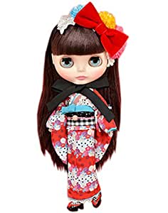 Neo Blythe Shop Limited Doll Lady Camellia (Japan Import)