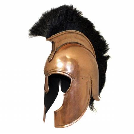 trojan-antico-replica-casco-guerra-armor-rame