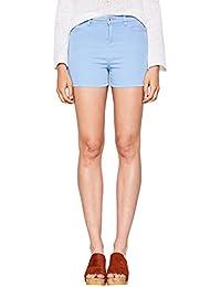edc by Esprit, Pantalones Cortos para Mujer