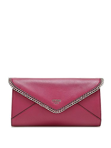 Guess-Johanna-clutch-plum