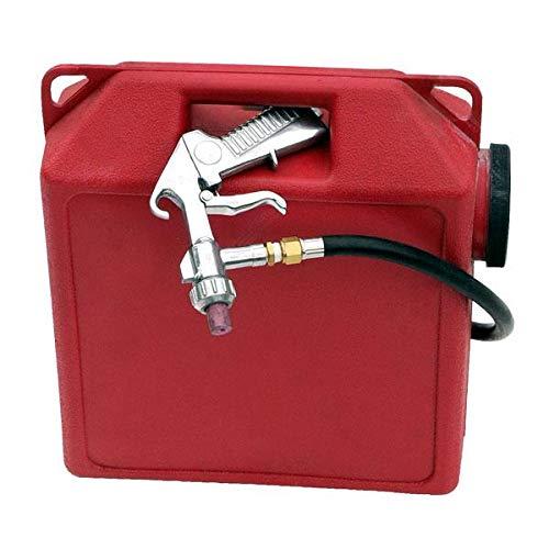 Aire Arenadora 30 Libras De Capacidad (Portable) 1 Paquete / S