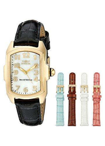 invicta-lupah-13834-orologio-da-polso-analogico-donna-cinturino-pelle-nero