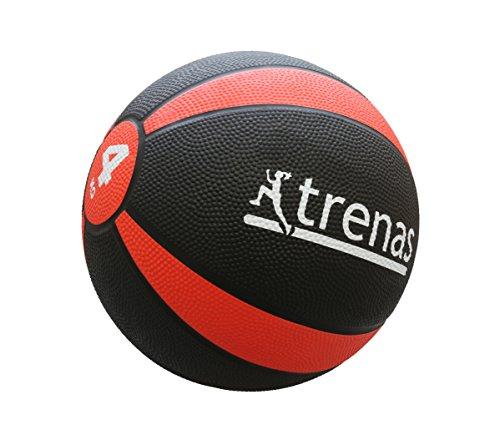TRENAS-Balón Medicinal Goma Pro-La Profesional-Balón
