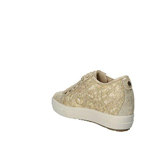 Igi & Co 1150122 Yellow Woman Sneakers
