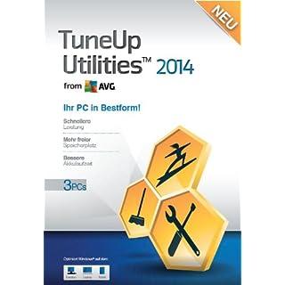 TuneUp Utilities 2014 - 3-Platz [Download]