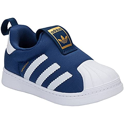 adidas Superstar 360 I - Zapatillas para niños