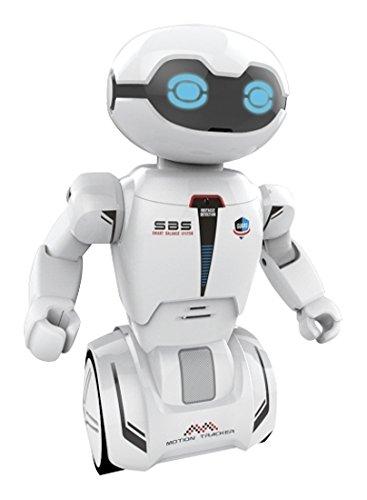 Rocco Giocattoli 88045 - Macrobot Robot Interattivo