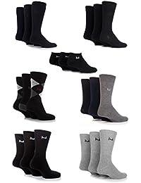 Mens 21 Pair Pringle Fresh Sock Drawer Collection Socks