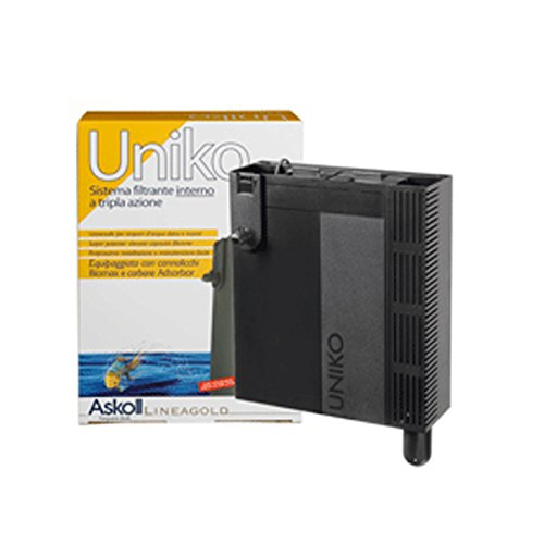 Askoll Uniko - filtro interno per acquari