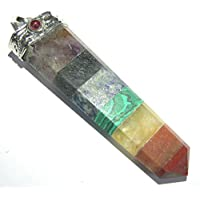Exklusive Chakra Anhänger Granat Perle Crystal Healing Fashion Wicca Jewelry Herren Frauen Geschenk Positive Energie... preisvergleich bei billige-tabletten.eu