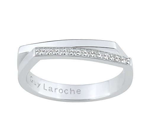 bague-femme-guy-laroche-argent-925-1000-oxydes-de-zirconium-atx003az-taille-52-