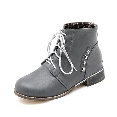 Sandalette-DEDE lässig Frauen Stiefel und Frauen Frauen Stiefel Spitzen Stiefel, Niedrige u - Boots, groß Frauen - Stiefel. von Sandalette-DEDE bei Outdoor Shop