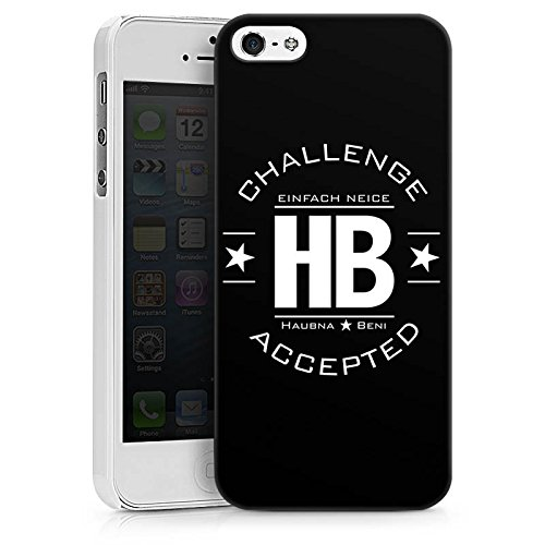 Apple iPhone X Silikon Hülle Case Schutzhülle TwoEpicBuddies Fanartikel Merchandise Youtuber Hard Case weiß