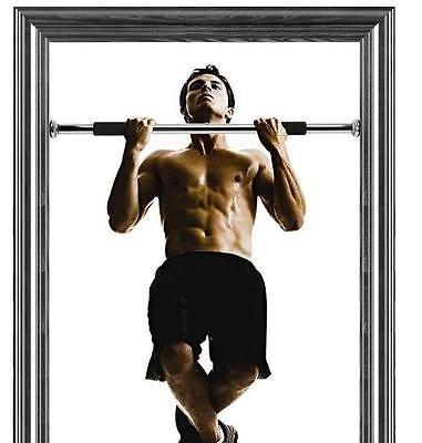 Generic Door Gym Bar Chin Up Größe verstellbar Fitness Pull