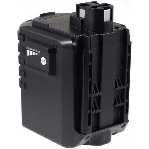Imagen principal de Batería para BTI modelo 00134.6 NIMH 3000mAh Plana (versión moderna), 24V, NiMH