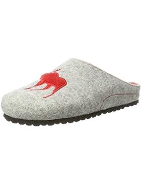 Supersoft Damen 522 170 Pantoffe