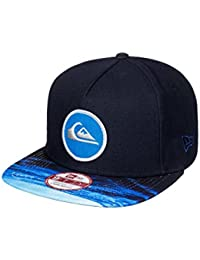 Quiksilver Aquablunt - Snapback Cap für Männer AQYHA03695