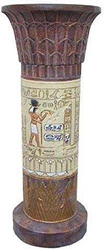 Ägyptische Säule – Dekosäule Ägypten – Ägyptische Figuren – AE028