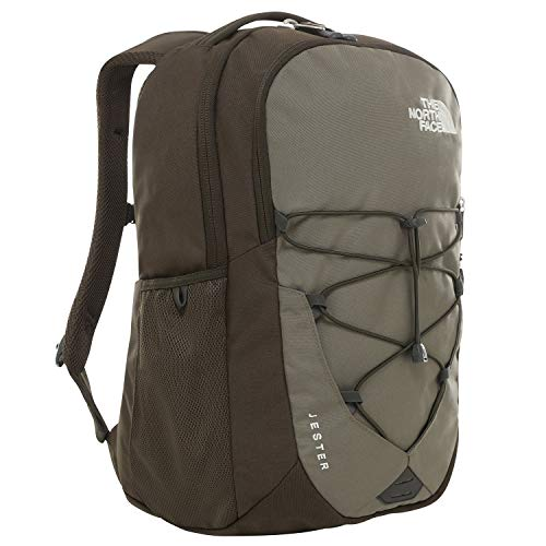 The North Face Jester Mochila, Unisex Adulto, ntpgncmb/hgrsgy, OS