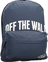 Mochilas Mujer, Color Azul, Marca VANS, Modelo Mochilas Mujer VANS Sporty Realm Backpack