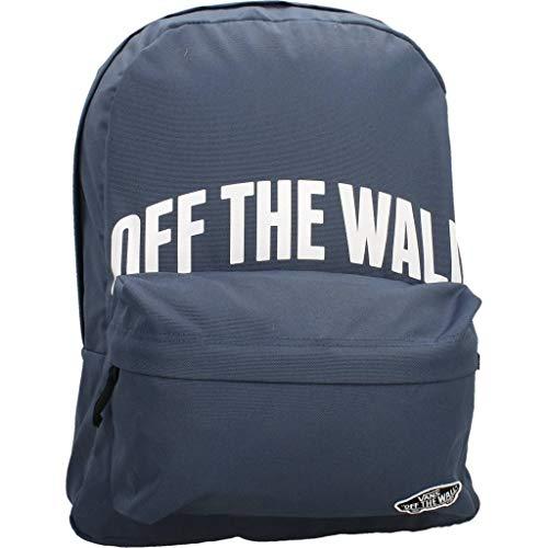 Vans Mochilas Mujer, Color Blau, Marca, Modelo Mochilas Mujer Sporty Realm Backpack Blau (Vans Mochila)