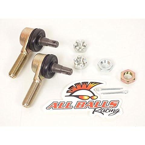 Rótula de dirección All Balls Quad Suzuki 400LTZ 2000–2012Neuf