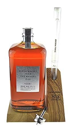 Nikka Whisky From The Barrel - 3 Litre Blended Whisky