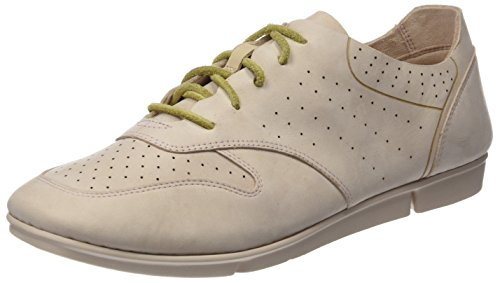 Clarks Women's Tri Actor Low-Top Sneakers, Beige (Nude Pink)