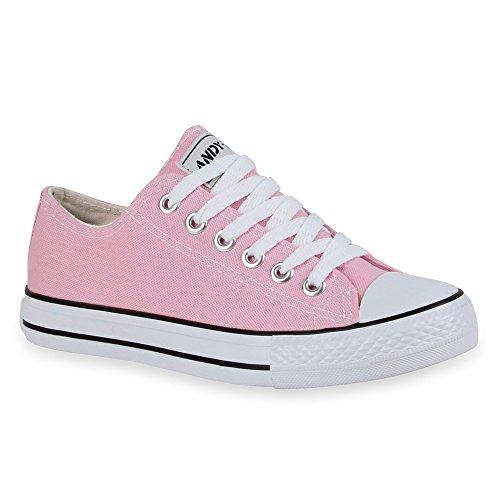 Damen Herren Kinder Unisex Schuhe Sneaker low Top