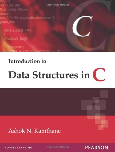 Introduction to Data Structures in C