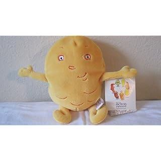 Actos Pharmaceutical Advertising Figural HDL Cholesterol Drug Rep Bean Bag Toy
