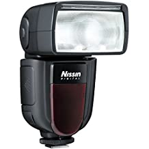 Nissin N083 - Flash, DI 700 Canon AIR